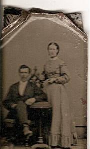 Bessey & Leland Badger circa 1871