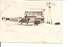 Gillette Wyomingcirca 1920