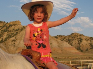 Future Rodeo Clown